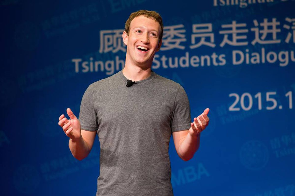 Read more about the article Facebook is building an operating system so it can challenge Android