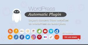WP Automatic Plugin Latest Version